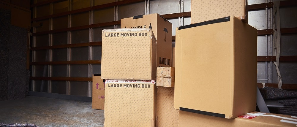 Tips for Making Moving House Easy