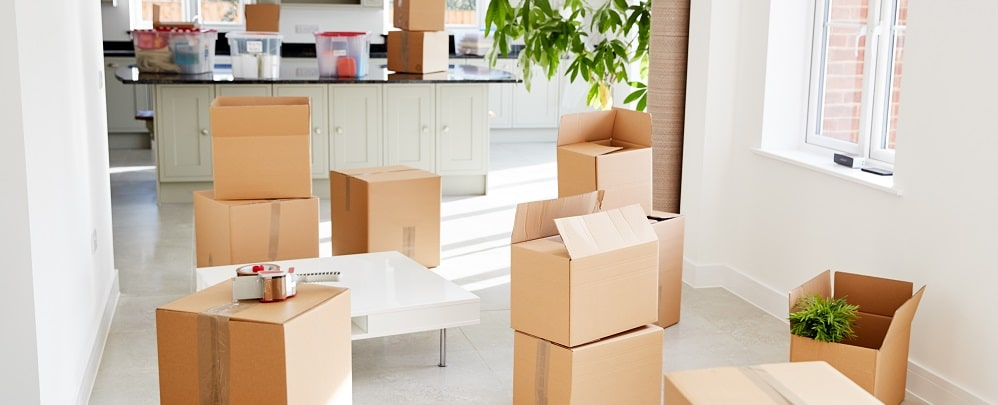 Your Checklist for Moving House