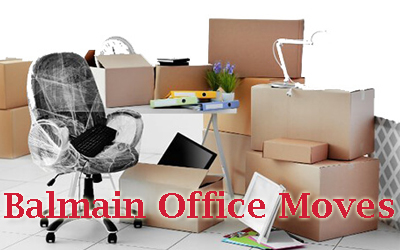 Checklist for the Office Move in Balmain