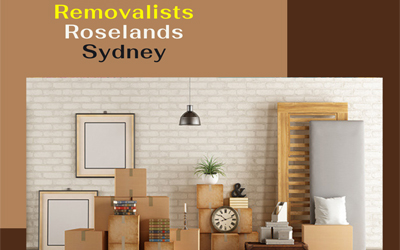 removalists in Roselands