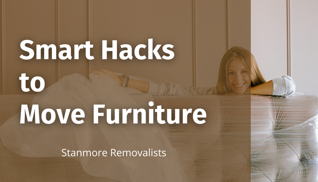 Smart Hacks of Stanmore Removalists to Move Heavy Furniture