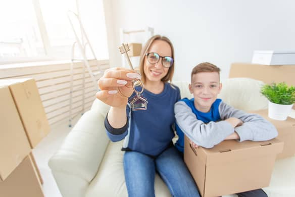5 Tips on House Removals in Sydney for Single Parents!